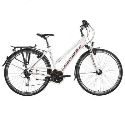 """gepida alboin 300 28"""" női trekking kerékpár"""