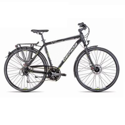 "gepida alboin 300 pro 28"" trekking kerékpár"