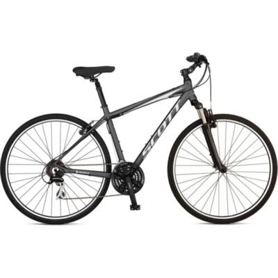 scott atacama sport x 60 trekking kerékpár