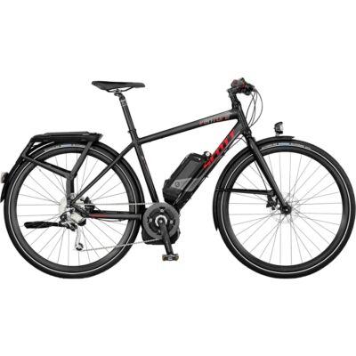 scott e ventrue 30 elektromos trekking kerékpár