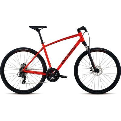 Specialized Crosstrail Mech Disc trekking kerékpár
