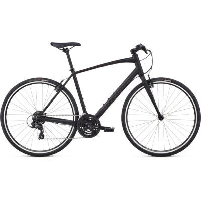 Specialized Sirrus V fitness kerékpár, fekete, L-es méret