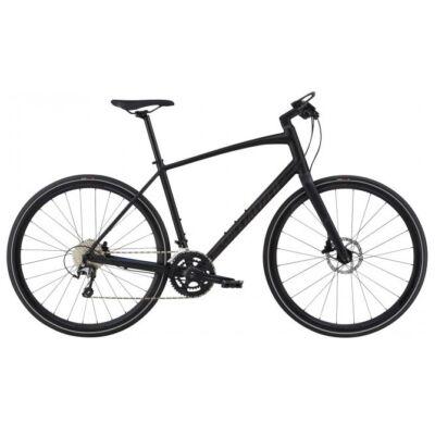 specialized sirrus men elite férfi trekking fitnesz kerékpár fekete