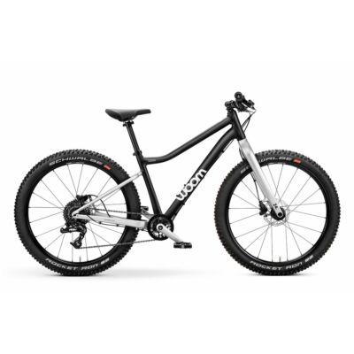 """woom off 5 24"""" gyerek kerékpár 1x9 sebességes"""