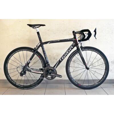 wilier triestina centro 1 superlegerra carbon országúti kerékpár használt