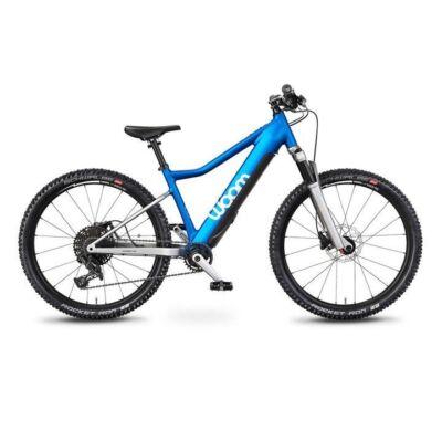 """woom up 5 emtb gyerek kerékpár 1x11 sram nx 24"""" kerékpár"""