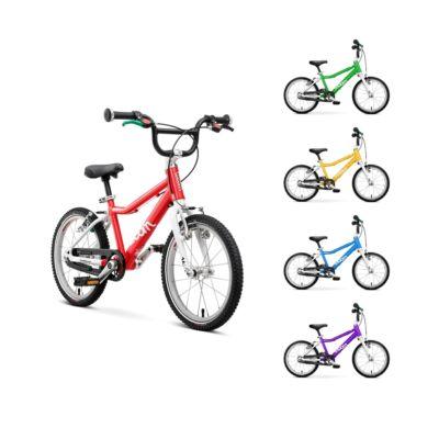 """woom 3 16"""" gyerek kerékpár"""
