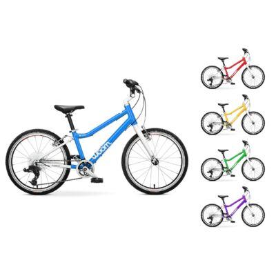 """woom 4 20"""" gyerek kerékpár"""