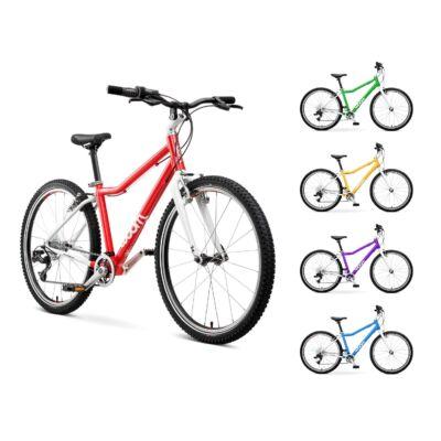 """woom 5 24"""" gyerek kerékpár"""