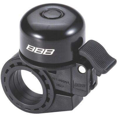 bbb bbb-11 loud&clear fekete csengő