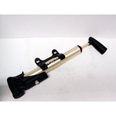 spyral big volume alu 6 bar pumpa