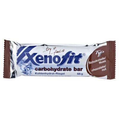 xenofit szénhidrát szelet