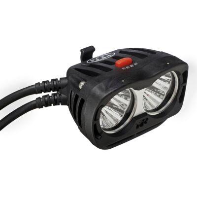 nite rider pro 3600 enduro remote első lámpa