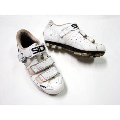 sidi buvel használt kerékpáros mtb cipő