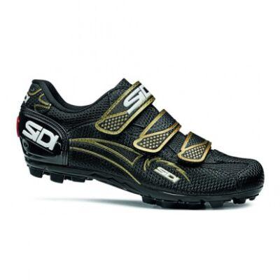 sidi scarpe giau női mtb cipő 36 fekete