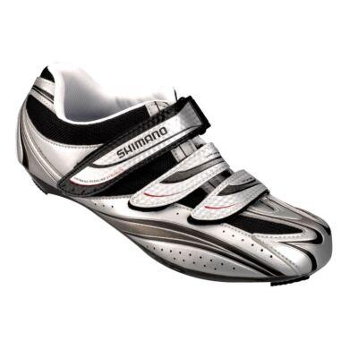 shimano sh-r077 kerékpáros országúti cipő