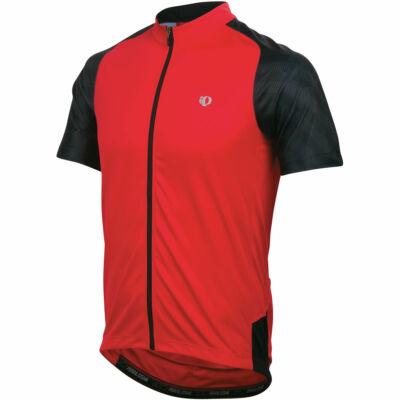 Pearl Izumi Attack Jersey rövidujjú kerékpáros mez, M, piros