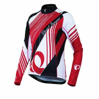 pearl izumi  wmns elite thermal ltd jersey hosszúujjú kerékpáros mez