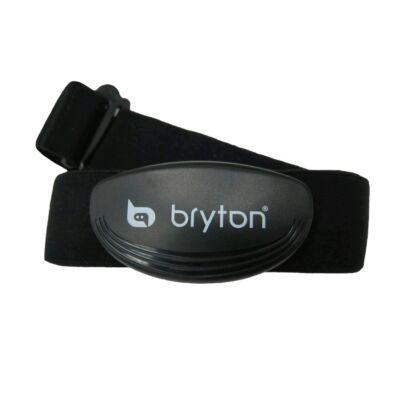 Bryton ANT+ pulzusszenzor