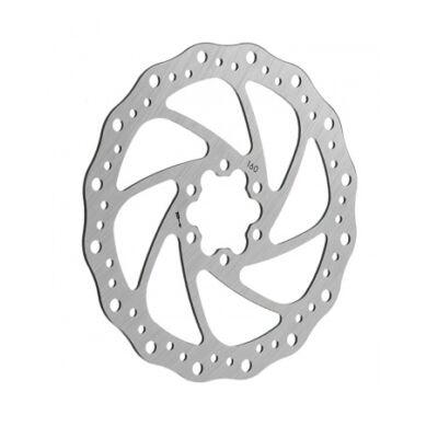 ashima aro-01 6 csavaros féktárcsa