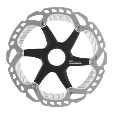 shimano xtr saint centerlock ice tech freeza féktárcsa 203mm