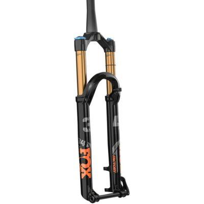 "FOX 34 FLOAT 29"" FACTORY 130mm Grip BOOST 15x110mm Tapered teleszkópos villa, fekete"
