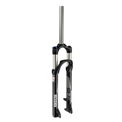 rock shox 30 silver tk 29 9mm-es gyorszáras 100mm 1-1/8-os teleszkópos első villa