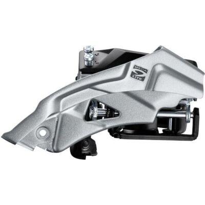 Shimano Altus FD-M2000-TS3 3x9 sebességes bilincses alul- felülhúzós első váltó