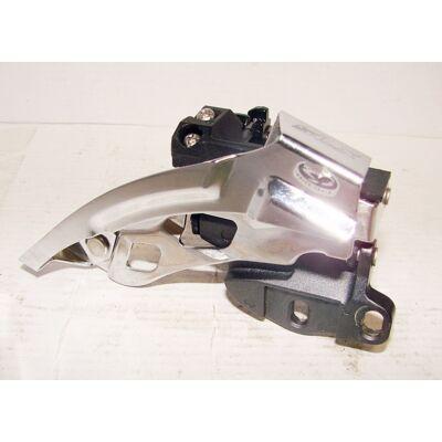 shimano slx fd-m660-9-d használt első váltó