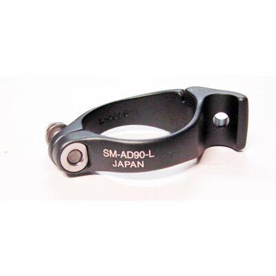 Shimano SM-AD90 első váltó adapter