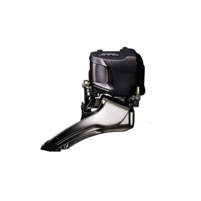 Shimano XTR Di2 FD-M9070 11 sebességes, elektromos első váltó