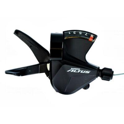 shimano altus sl-m2010 9 sebességes váltókar jobb