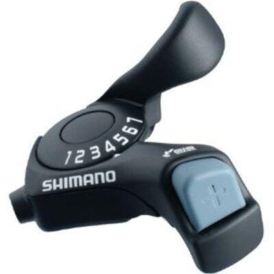 Shimano Tourney TX30 7 sebességes váltókar