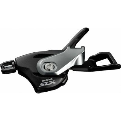 Shimano SLX SL-M7000 I-SPEC-B 2x11 sebességes RapidFire Plus váltókar, bal