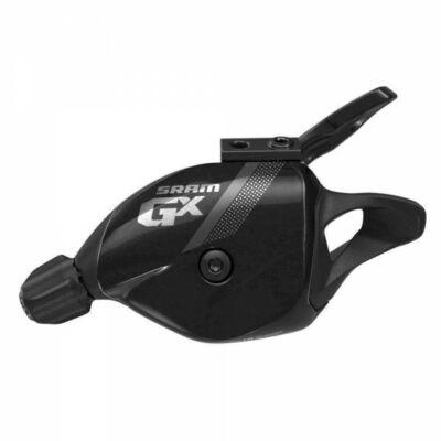 Sram GX 10 sebességes váltókar, jobb, fekete