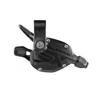 Sram SX Eagle Single Click 12 sebességes váltókar, jobb, fekete