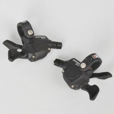 sram x7 3x9 trigger váltókar