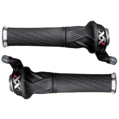 sram xx karbon markolatváltókar 2x10 sebesség
