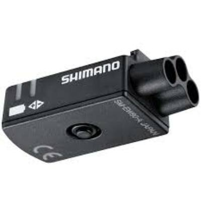 Shimano Di2 SM-EW90-A junction box
