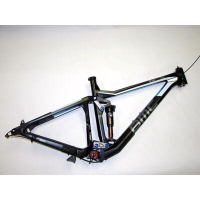 bmc trailfox tf01 2015 m 29 karbon összteleszkópos mtb kerékpár váz
