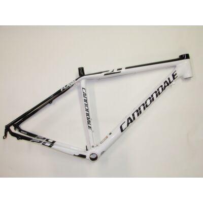 cannondale flash 29er 19 29 használt karbon merev mtb kerékpár váz