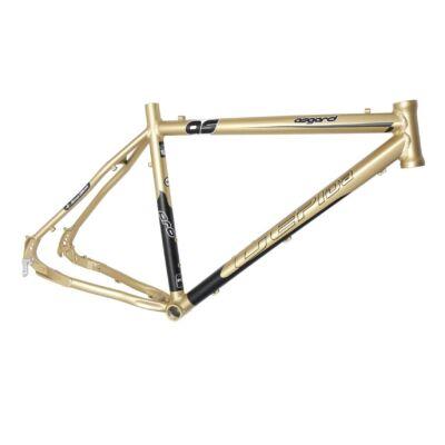 """Gepida Asgard Pro 26""""-es aluminium merev MTB kerékpár váz"""