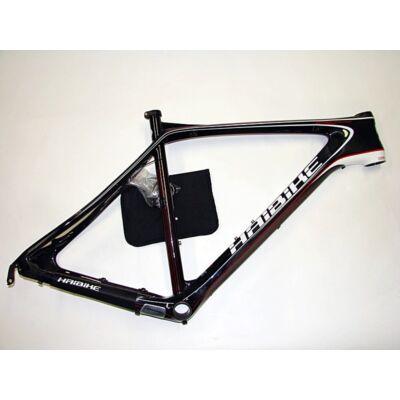 haibike greed slt 21 26 karbon merev MTB kerékpár váz