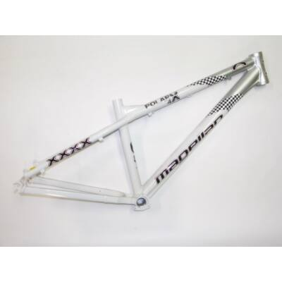 magellan polar-x 4x short 24 aluminium merev mtb kerékpár váz