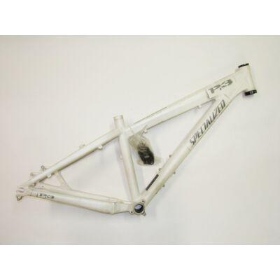 specialized p.3 short 26 használt aluminium merev mtb kerékpár váz